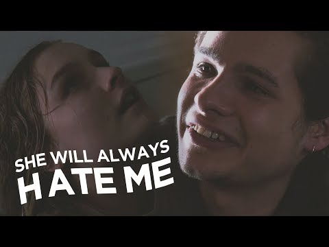 Elle Tomkins + Campbell Eliot (The Society) | She Will Always Hate Me