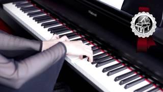 BACH MARCELLO Adagio Piano Solo Version