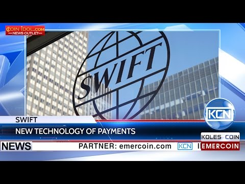 KCN The update SWIFT Blockchain VS Global Payments