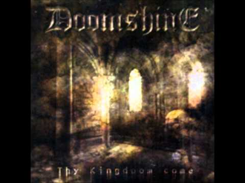 Doomshine-Where nothing hurts but solitude