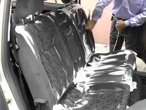 Pranie Tapicerki Samochodowej Z Krótkim Czasem Schnięcia Sw15 Hot