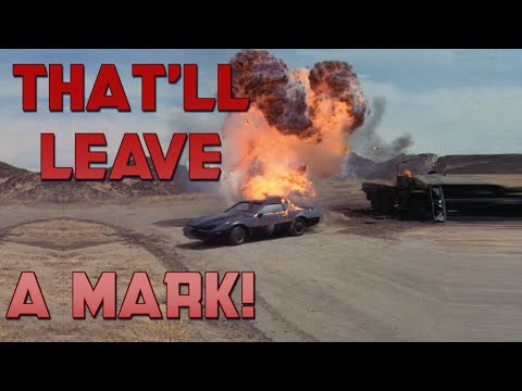 """Download DEADLY MANEUVERS Commentary (Episode 2 of """"Knight Rider: Not a Director's Cut"""")"""