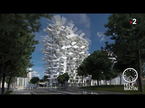 Tendances - Montpellier, Une Ville, Une Architecture