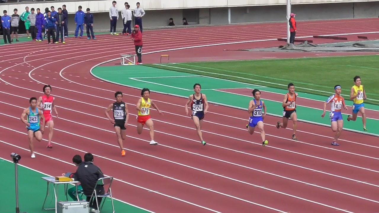 全国 中学 陸上 ランキング 2019