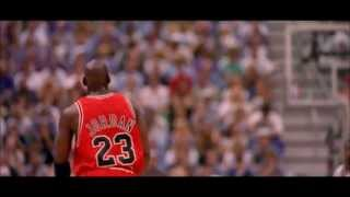 Michael Jordan - There Is Only One GOAT [HD]