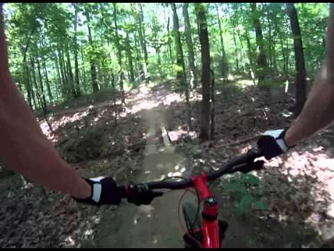 My day at Alum Creek Phase 2 - Part 2