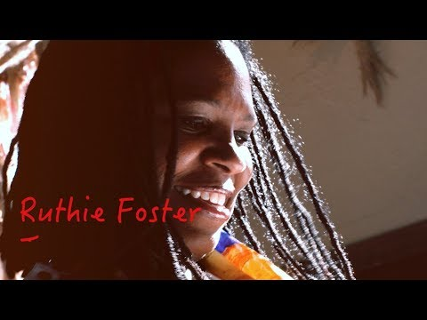 """Ruthie Foster - """"Joy Comes Back"""""""