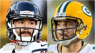 NFL Week 12: Previewing Bears vs. Packers | NFL Countdown