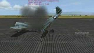 pacific fighters (funny moment)