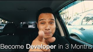 This Is How I Became A Developer in 3 Months - Part 2 | #devsLife