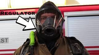 Breaking Down a Firefighter's Gear
