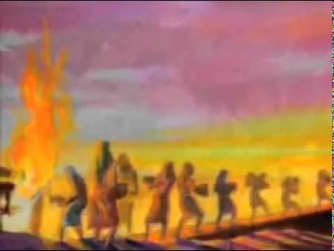 TRẬN ĐẠI HỒNG THỦY & DÒNG DÕI ÔNG NÔ-Ê ( KINH THÁNH )