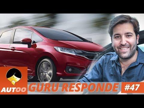 Guru Responde #47 - Análises: Virtus Sense, City Personal, Creta, Kicks, HB20, Onix, Fit, Yaris