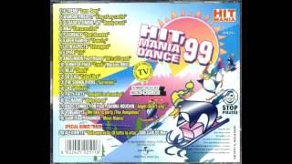 Hit Mania Dance