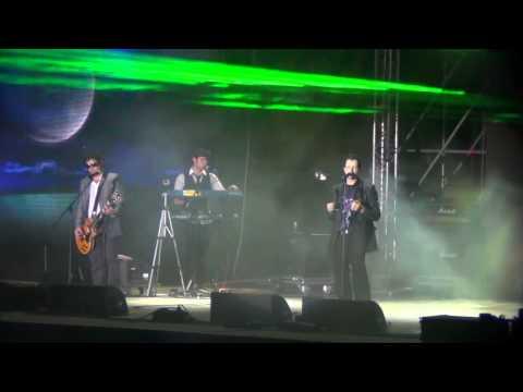 Electric Six   Live @ Kubana 2013