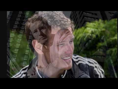British actor Nick Moran talks about his dark roles
