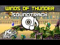 Winds of Thunder / Lords of Thunder soundtrack | PC Engine / TurboGrafx-16 Music