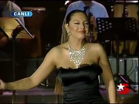 Ebru Gündeş -Yalan (Popstar Alaturka)