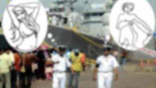 Naval wife-swapping scandal: SC orders CBI to probe वनइंडिया हिन्दी