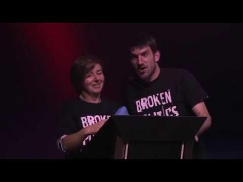 We declare poem Sarah Clancy & Stephen Murphy