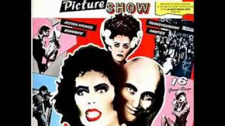 Watch Richard Obrien Sweet Transvestite video