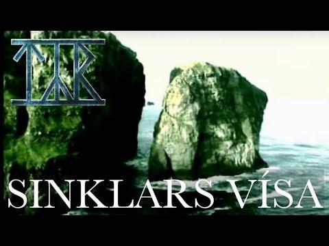 Смотреть клип Týr - Sinklars Vísa