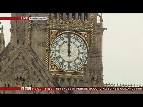 GodSpeed Big Ben