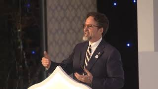 Shaykh Hamza Yusuf Speech At Muslim Peace Forum 2018 Abu Dhabi