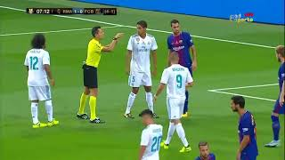 Video Real Madrid vs Barcelona Full Match HD 16 08 2017ᴴᴰ download MP3, 3GP, MP4, WEBM, AVI, FLV Juli 2018