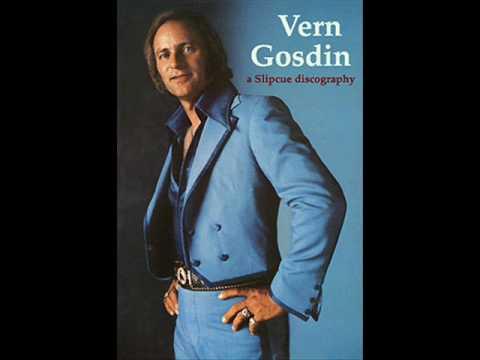 "Vern Gosdin ""Way Down Deep"""