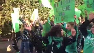 """Arconate, Arconateforum: il video della marcia """"Legale e Legame"""".(4vi"""