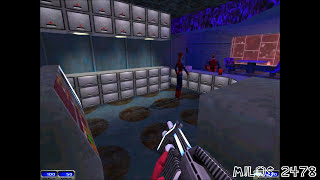BLOOD AND GORE Video Games Episode 70 Shogo Mobile Armor Division
