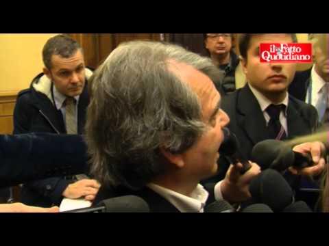 """L. Elettorale, Brunetta: """"Pronti ad allearci col diavolo. Io giovanissimo B. non mi rottamerà"""""""