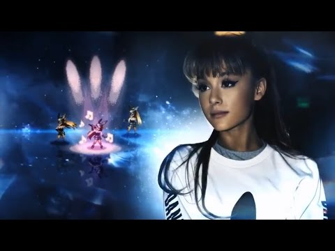 Ariana Grande - Touch It Remix  (Final Fantasy Brave Exvius)
