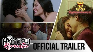 The Hopeful Romantic Official Full Trailer