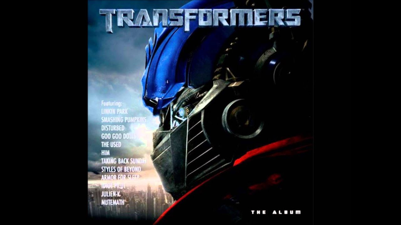 Image Result For Transformer Linkin Park What Ive Done