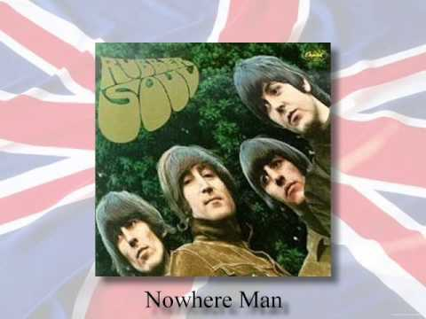 Nowhere Man - Beatles - Oldies Refreshed ( cover )