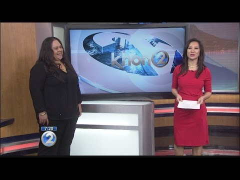 Scholarships for women is available from AAUW Honolulu