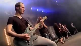 Eluveitie - Uxellodunon (Live 2013)