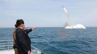 Разведка США: В КНДР разрабатывают межконтинентальную баллистическую ракету