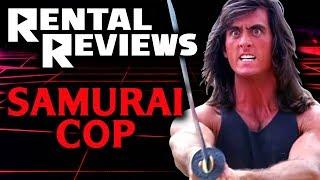 Samurai Cop (1991) - Rental Reviews