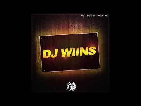 DJ WIINS Feat NAS-T BLACK - Merci Mama (Maxi Remix) 2019