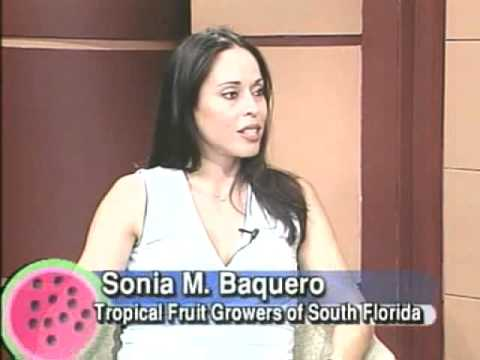 Tropical Fruit Growers of South Florida (TFGSF) - Charlie Laub