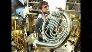Los Instrumentos Musicales más Raros de Mundo