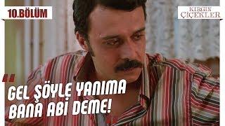 Kemal'in yeni hedefi Büşra mı? - Kırgın Çiçekler 10.Bölüm