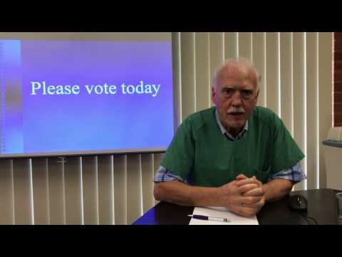 2017 Royal College of Veterinary Surgeons Election Video