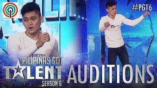Baixar Pilipinas Got Talent 2018 Auditions: Jervy Delos Reyes - Dance