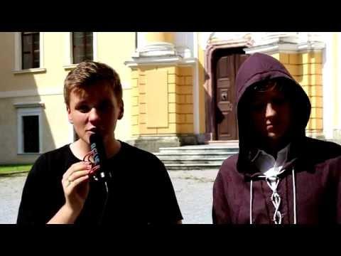 Plastikprojekt Rein | Das Plastik Im Grünen | Kurzfilm