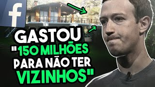 MARK ZUCKERBERG (Criador do FACEBOOK) - Bilionários #3