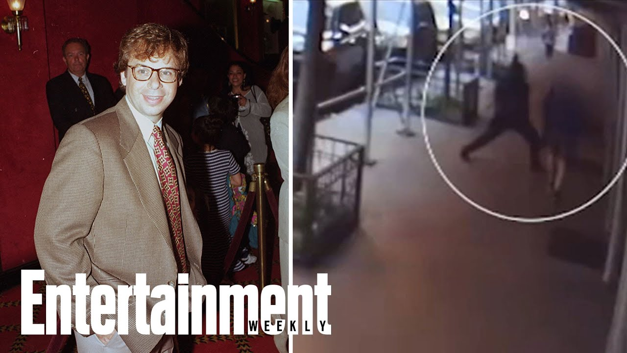 Rick Moranis Attacked In Random Assault In New York City | News Flash